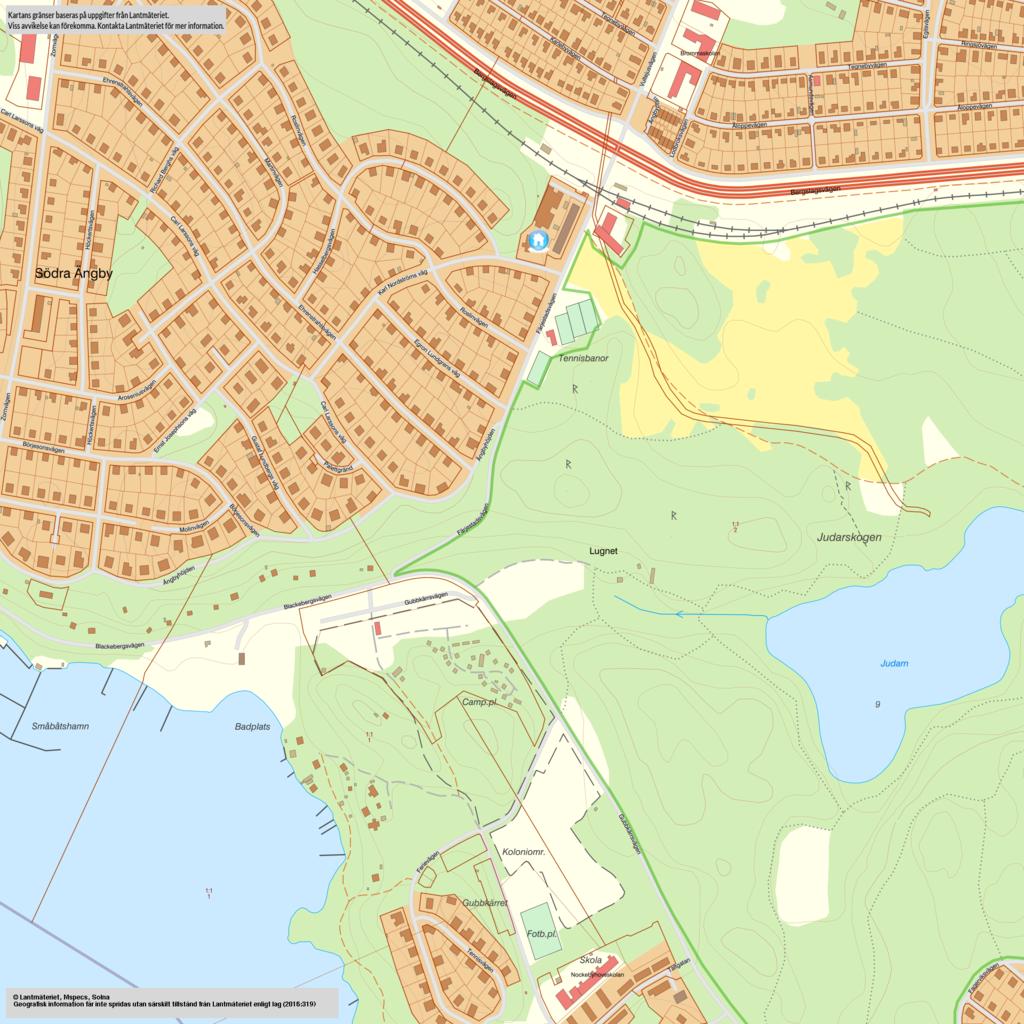 Fastighetskarta 2019-08-06