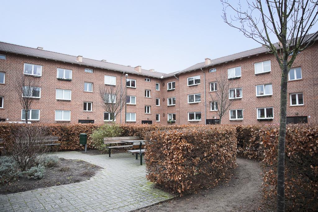 HSB Brf. Sandbacken i Malmö