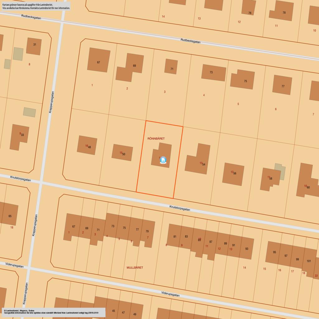 Fastighetskarta 2019-06-09