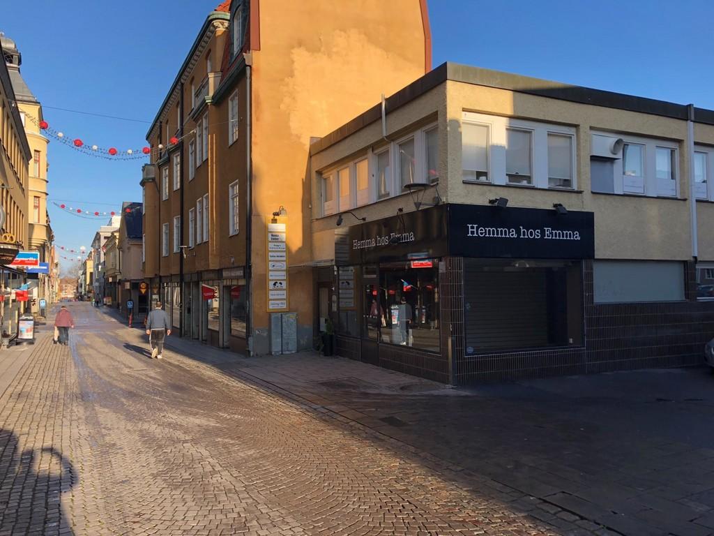 Klostergatan 31