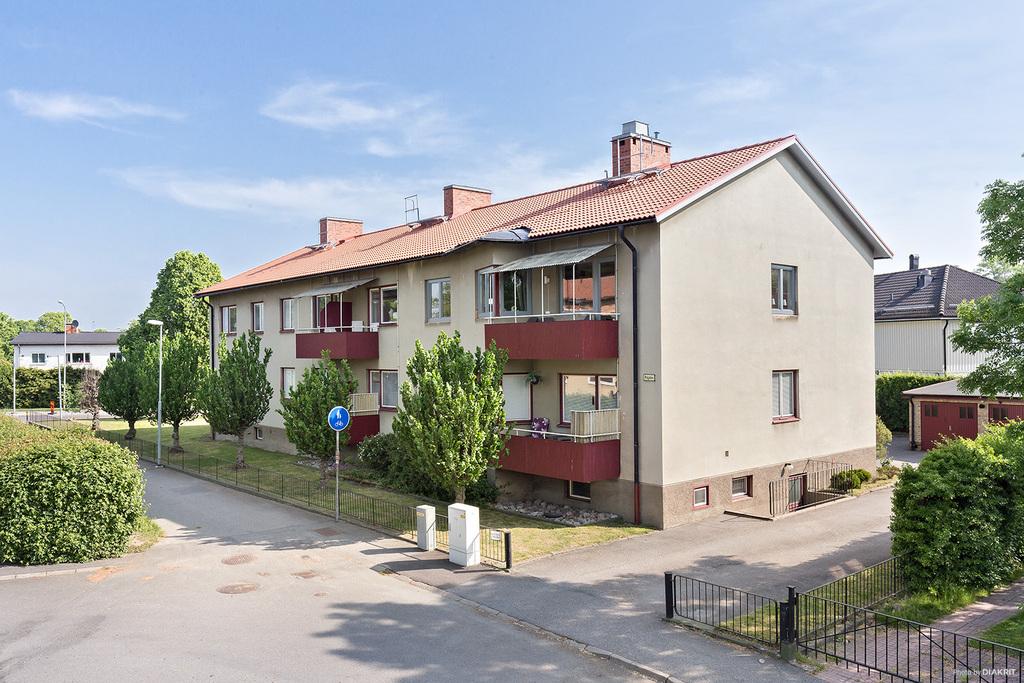 Linköpingsvägen 55 A-B
