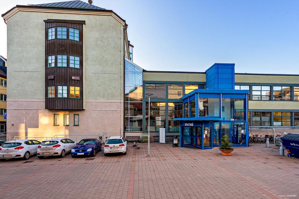 Badhusgatan 5