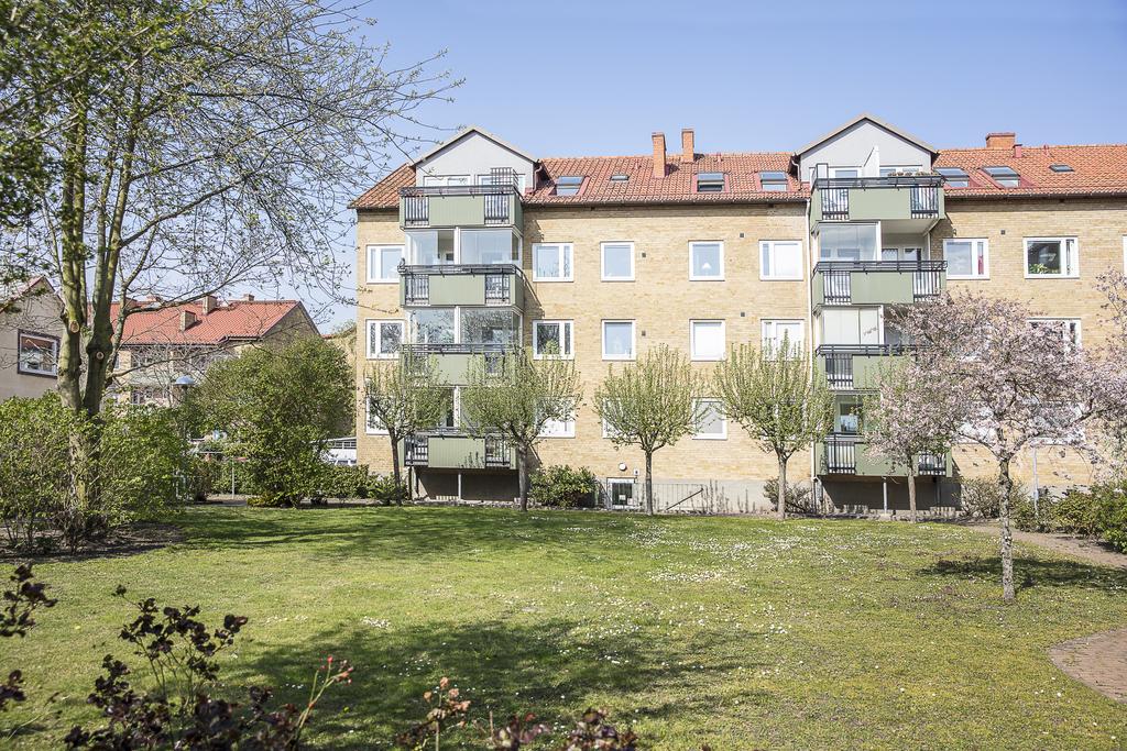 Riksbyggen Brf. Malmöhus 8