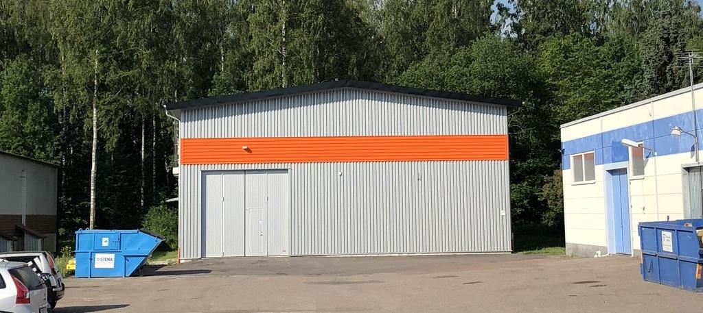 Björklundsgatan 7