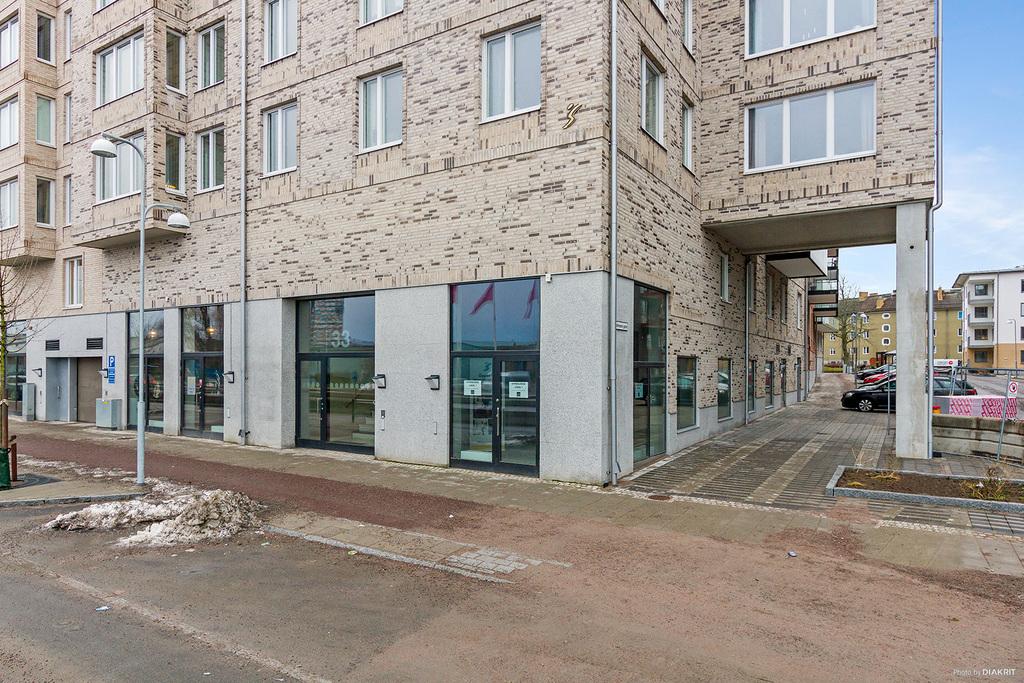 Nordengatan 35