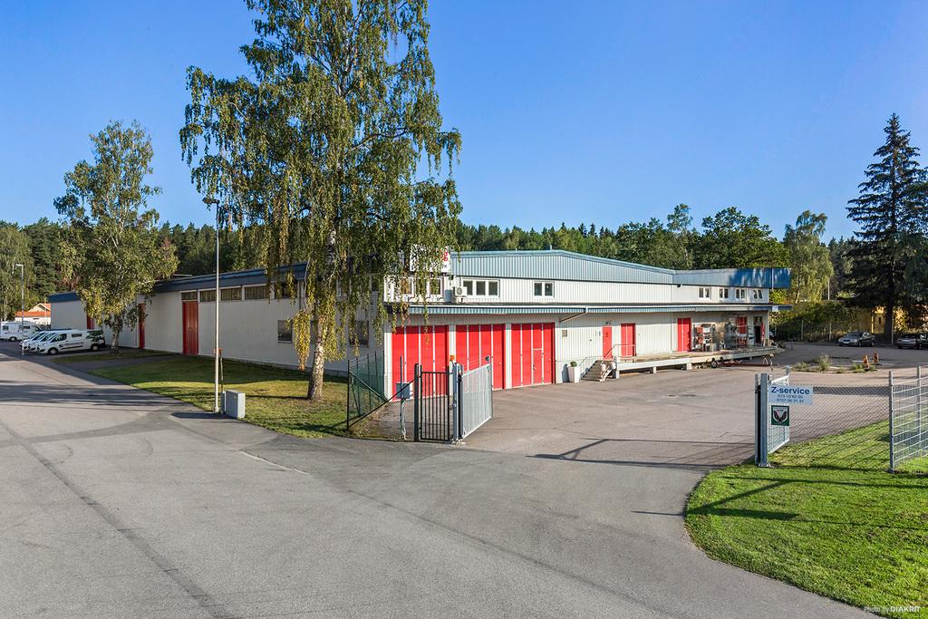 Björklundsgatan 4